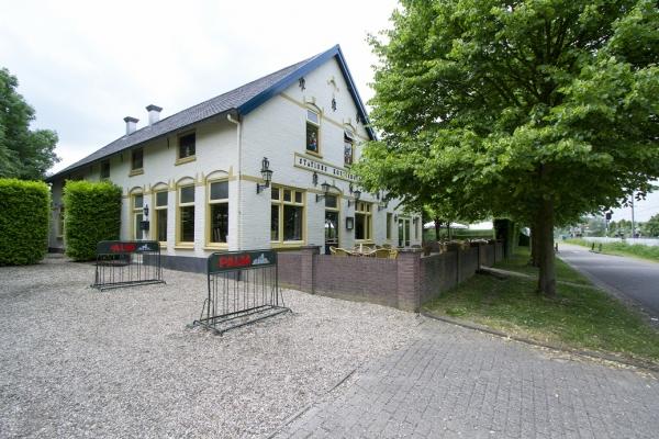 Vooraangezicht Snippenhof